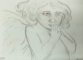 Mon Petit Ange Gardien v881 by lv888
