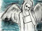 Une Ange Cree De La Main De Satan v881