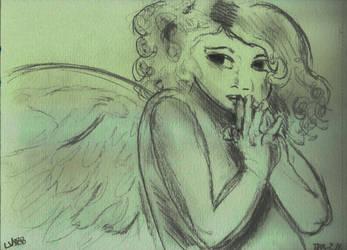 Mon Petit Ange Gardien v882 by lv888