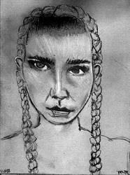 Anastasia Kreslina v882 by lv888
