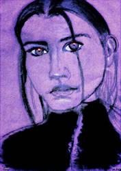 Anastasia Kreslina v883 by lv888
