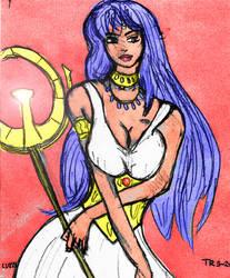 Princesse Saori v887bis by lv888