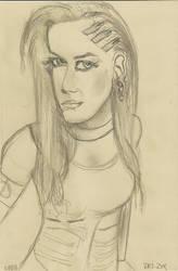 Alissa White Gluz (Arch Enemy) v881