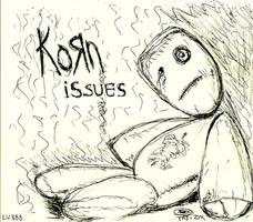 Korn - Issues v881