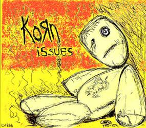 Korn - Issues v881 bis