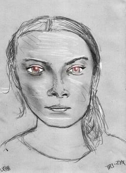 Greta Thunberg v881