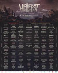 Hellfest Resurrection !