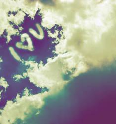 clouds by classictantrums