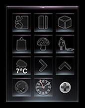 485 Translucid Dock Icons
