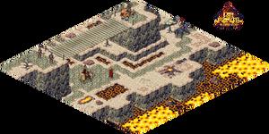 Brimstone Lands