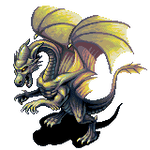 Norroth Wind Dragon