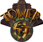 Tower 57 - Logo