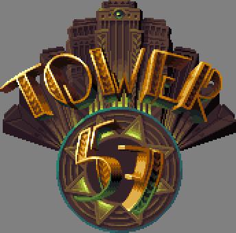 Tower 57 - Logo