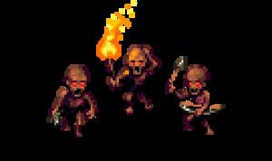 Hollow Warriors