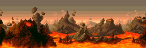Hellscape by Cyangmou