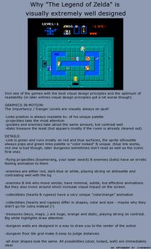 Pixel / Gameart 101 #12 Zeldas Visual Priority