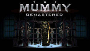 The Mummy Demastered - 01