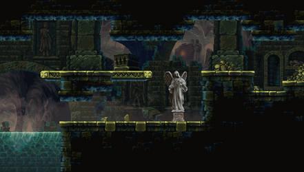 The Mummy Demastered - 23 by Cyangmou