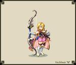 Louise - Lady of Violets - Fire Emblem 7 - Hi Bit
