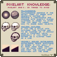 Pixelart Sins 2 - Beginner Issues by Cyangmou