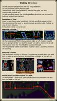 Game Design - Walking Direction