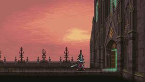Blasphemous - Cathedral