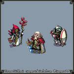 Crimson Templars