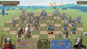 Game Of Battles - Agincourt 1415