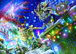 Christmas Event (reedited) by CPoring