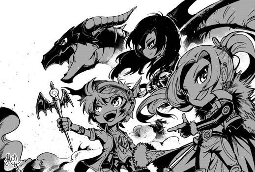Maple Heroes