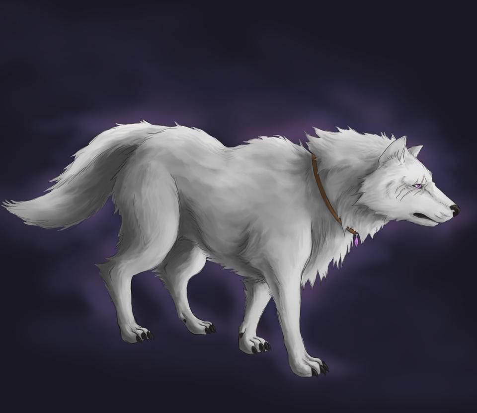 dire wolf project Dire wolves may be extinct, but would-be starks can own the next best thing for a mere $3,000.