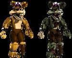 Foxtrap Edit