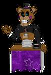 Security Freddy