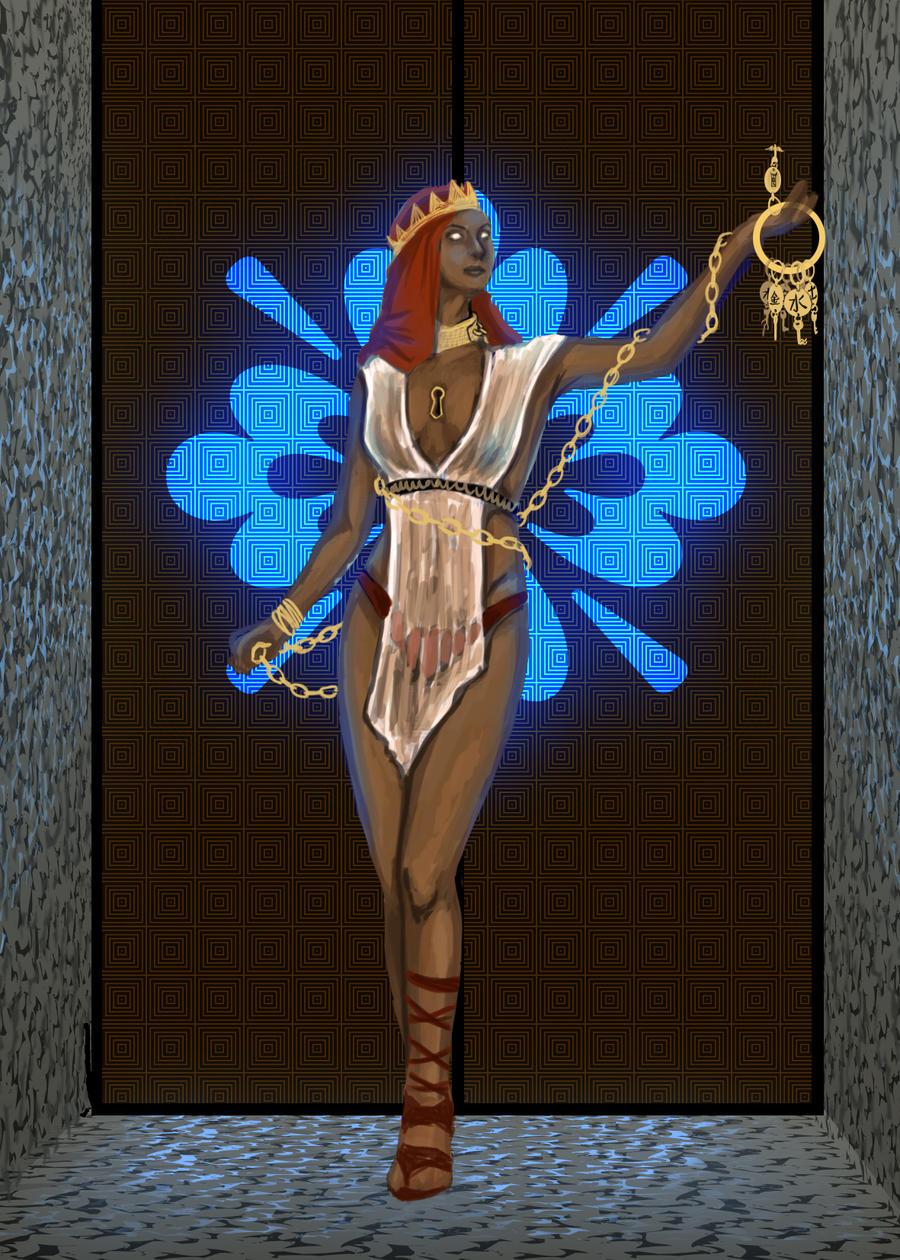 ChOW#293 :: The Keymaster