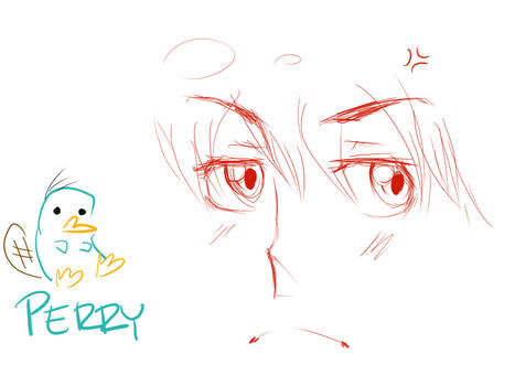 P and F - Perry hates u