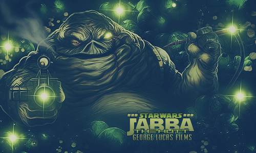 Jabba by valhallagfx