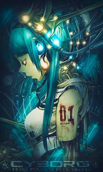 Anime Sci-fi