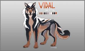 [CON] Vidal