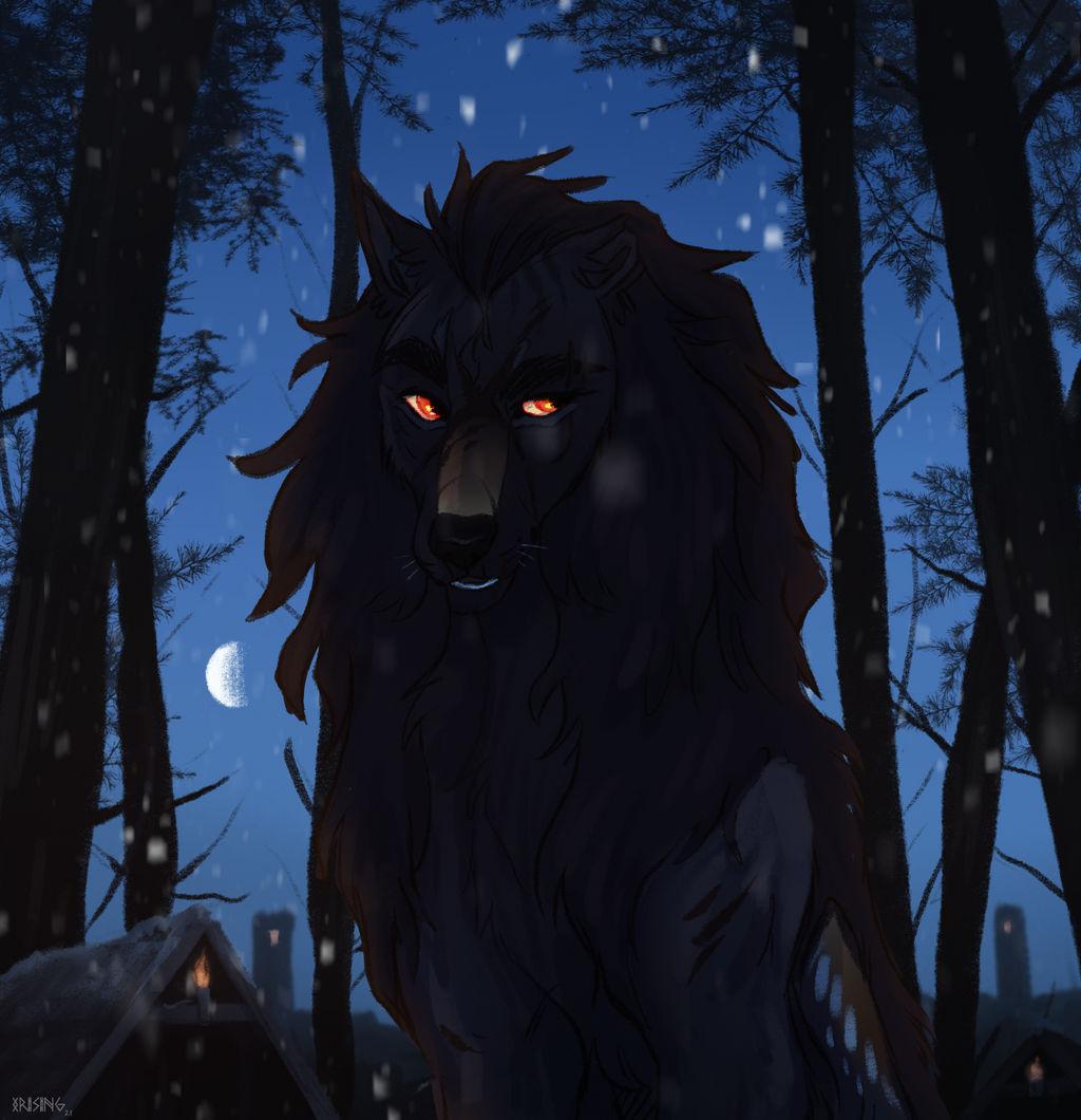 [HVALLA] Half Moon