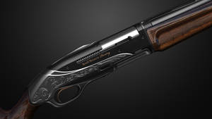 Benelli Beccaccia Hunting - 1 by Cleitus2012