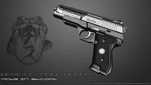 Beretta m94 - ADDER