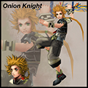 Onion Apprentice Release Icon by deraj8
