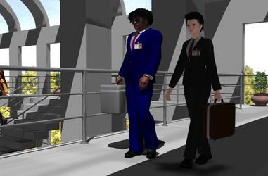 Sales Crew 2 by nitehawk-ltd