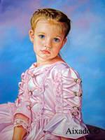 princesita Chloe by aixado