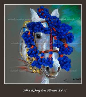 caballo de Jerez