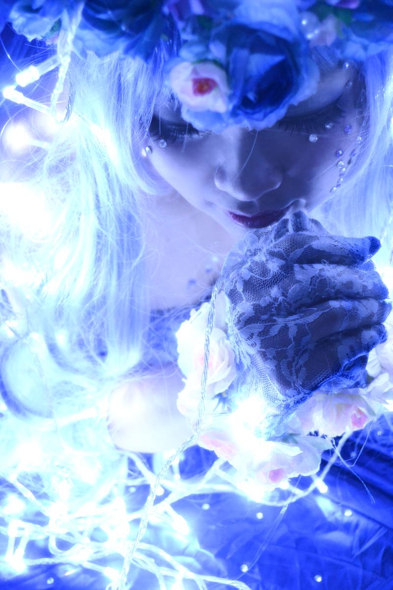 sheryl nome by Tominaga-Sei