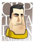 Captain Barbell Headshot