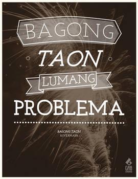 Bagong Taon (New Year) ft. Rivermaya