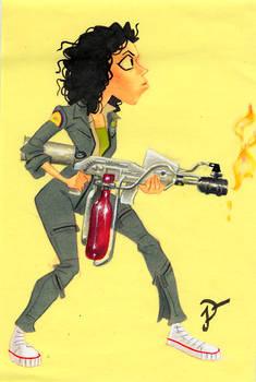 Spacebabe013 Ripley