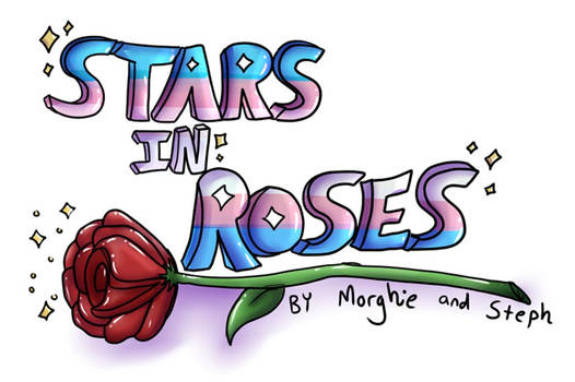 Stars in Roses has launched!